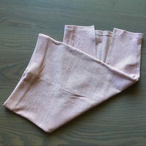 Zara Trafaluc Stretchy Striped Pencil Skirt